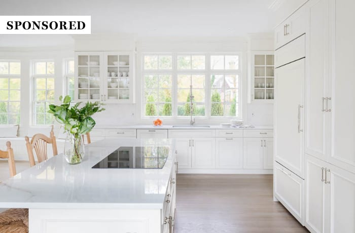 Creating a Luxury Kitchen with Cabinetry Under $30,000
