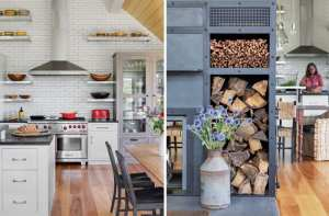 Tour a Contemporary Farmhouse in Williamstown