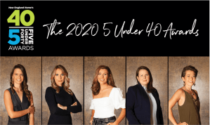 New England Home 5 Under 40 2020 Winners