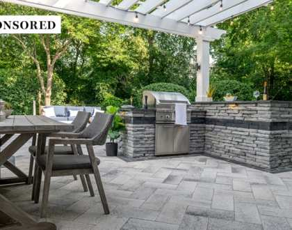 It's Never too Early to Start Planning your Next Outdoor Living Project