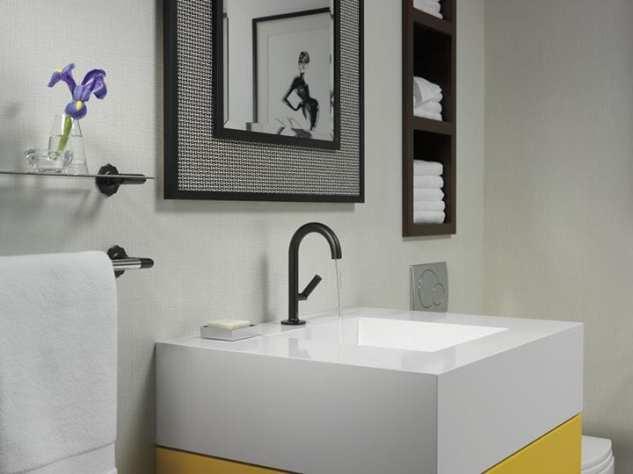 Brizo Smart Touch Faucet
