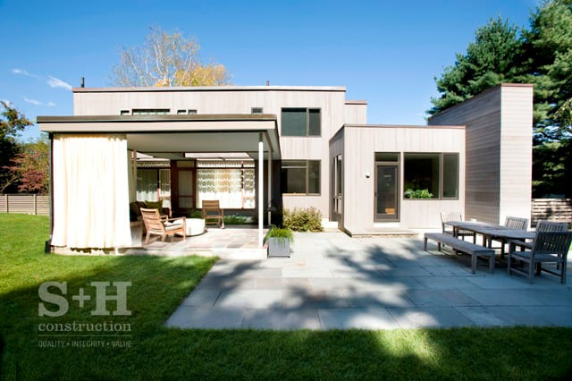 S + H Construction_midcentury modern_ Exterior