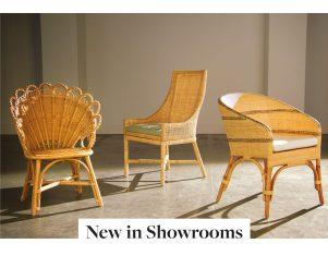 New in Showrooms