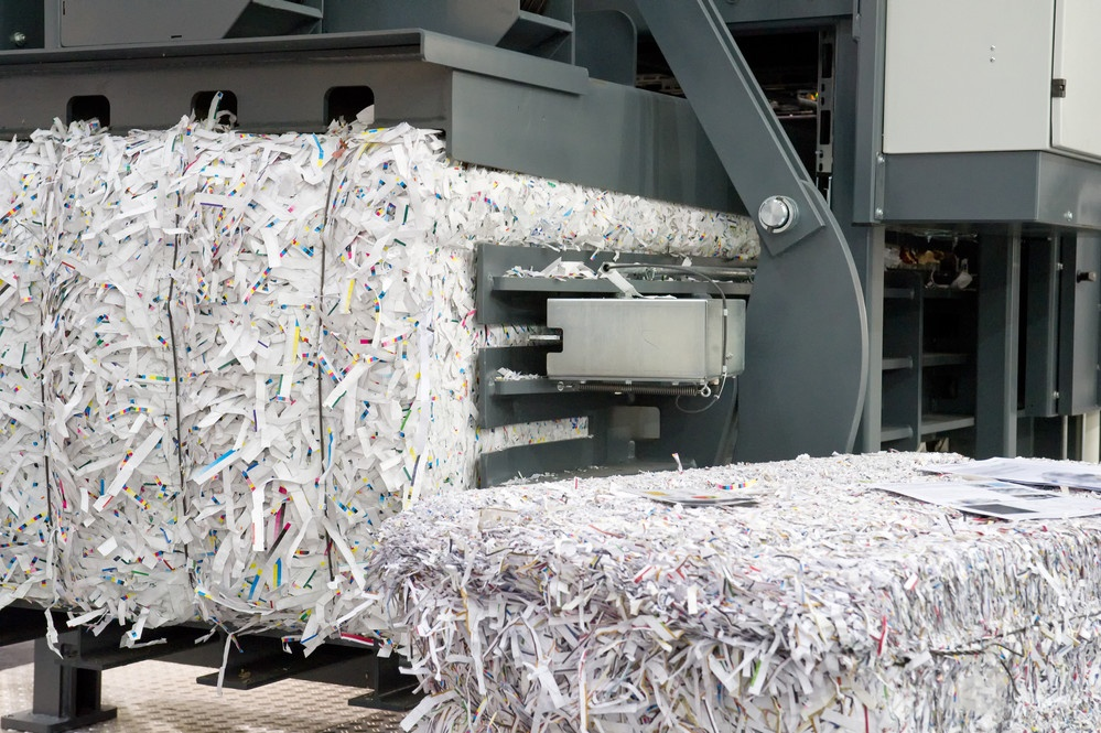document shredding rates