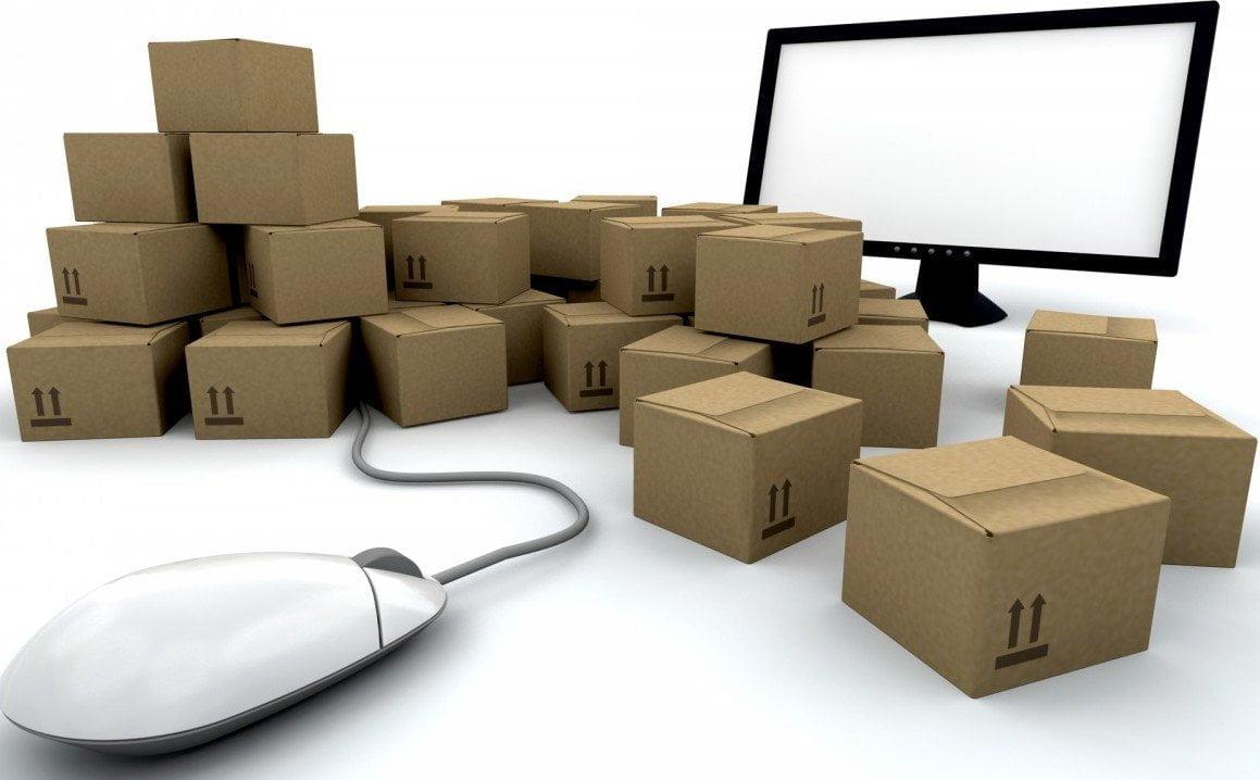 International Shipping Moving Service FedEx, DHL, UPS Boston MA
