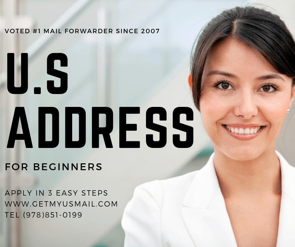 Best U.S Mail Forwarder
