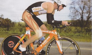 TPP Cyclist