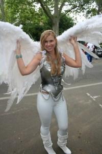 Jenna Angel