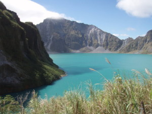 Mt Pinatabu 2
