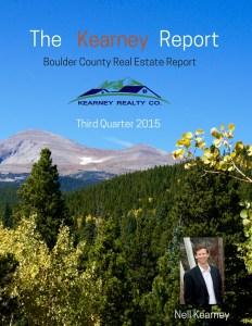 The Kearney Report