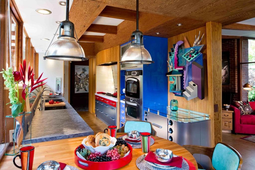 Small Kitchen Design Mtd Vanities