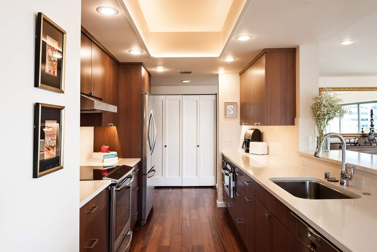 How To Maximize And Personalize Space In Your Condo Neil Kelly