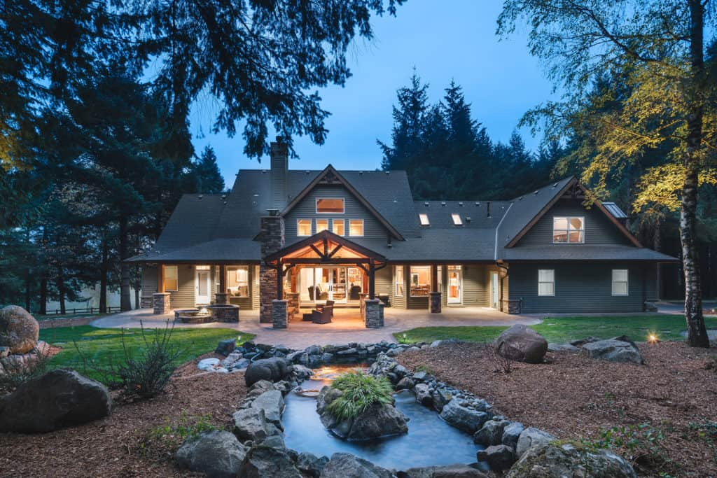 A Craftsman Inspired Whole House Remodel Project Profile