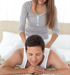 Couples Massage Workshops, Bristol