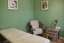 Bristol Acupuncture Treatment Room