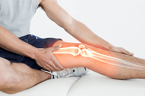 Acupuncture For Knee Pain