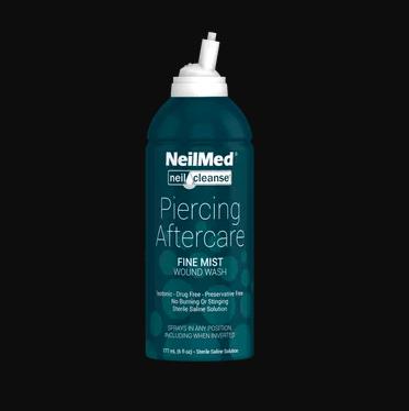NeilCleanse Piercing Aftercare Fine Mist