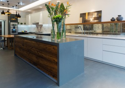 Contemporary Kitchen Wandsworth Neil Norton Design