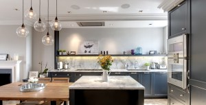 Southfields kitchen
