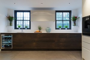 a guide to creating the perfect kitchen