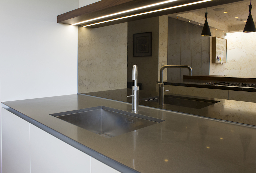 sunningdale contemporary kitchen 3
