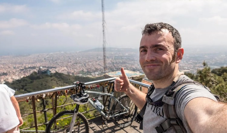Tibidabo 005 Cycle