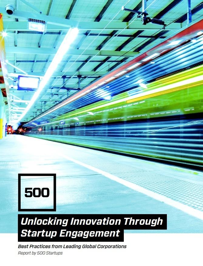 500 Startups Corporate