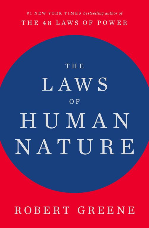 The  Laws of Human Nature Key Takeaways