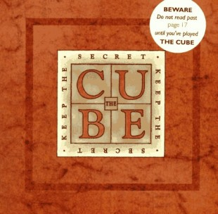 The Cube Book Neil Strauss