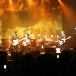 CROWDED HOUSE AT THE OXFORD APOLLO