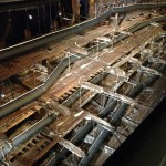 Mary Rose Exhibition, Portsmouth