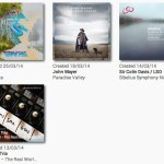 Tracks Added – March 2014