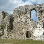Reading Abbey, Heritage Open Days 2014