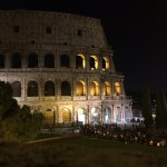 Italy 2014 – Day 4 – Colosseum