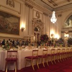 Buckingham Palace & Gardens