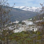 Spain 2016 – Day 4 – La Alpujurra and Lanjarón