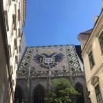 Vienna 2017 – Day Three – Miscellany