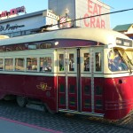 USA '17 – Day 6 – Carmel & San Francisco