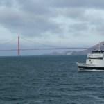 USA '17 – Day 7 – San Francisco & Alcatraz