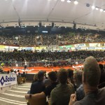 Ghent 2018 – Day Two – A Day of Two Halves