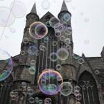 Ghent 2018 – Day One – Orientation