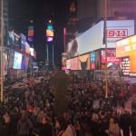 New York & Washington '19 – Day One – Sterile Environment