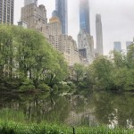 New York & Washington '19 – Day Four – Central Park