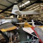 Berkshire Museum of Aviation, 7th September 2019