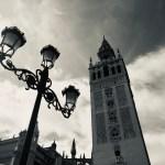 Seville 2020 – Day Three – Up the Giralda