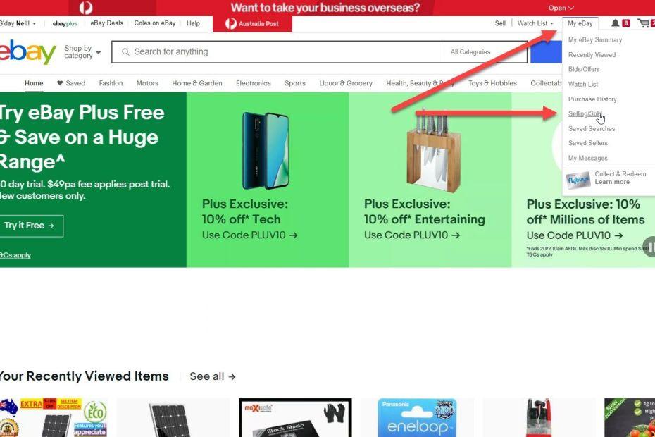 cheap ebay shipping