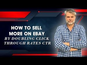 Sell More On eBay