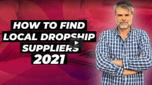 Dropship suppliers