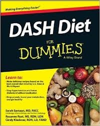 DASH Diet for Dummies® – an interview with the authors Rosanne Rust and Cindy Kleckner