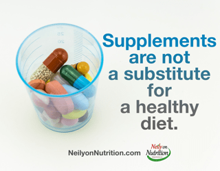 Dietary Supplements: The Truth About the Pills You're Popping